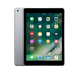 Apple 9.7 inch iPad WiFi cellular(Space Grey,128GB) Price in hyderabad, Telangana